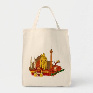 Kuala Lumpur - Mayalsia.png Canvas Bags