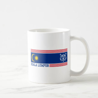 Kuala Lumpur Coffee Mug