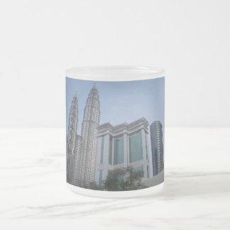 Kuala Lumpur mug