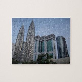 Kuala Lumpur Puzzle