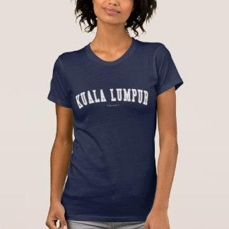 Kuala Lumpur Shirts