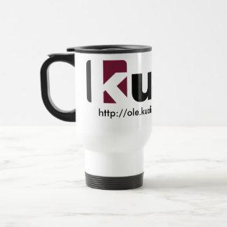 Kuali OLE Travel Mug