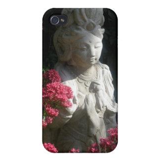 Kuan Yin's Light iPhone case iPhone 4 Cover