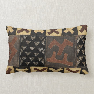 Kuba Cloth Pillow