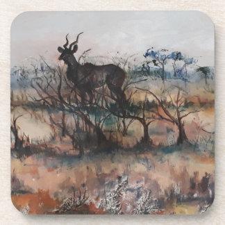 Kudu Bull Coaster