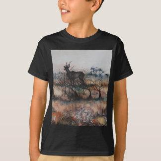 Kudu Bull T-Shirt