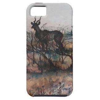 Kudu Bull Tough iPhone 5 Case