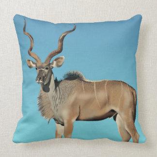Kudu Cushion