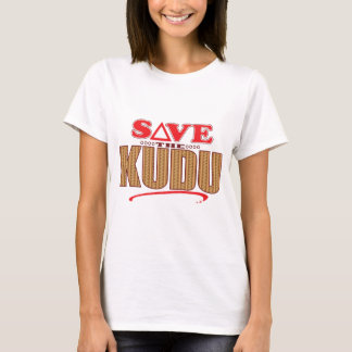 Kudu Save T-Shirt