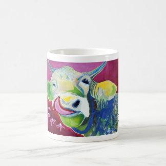 Kuhle cup: Carla dent Coffee Mug