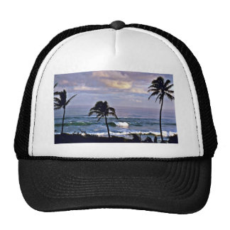 Kuilima Point - Oahu Mesh Hat