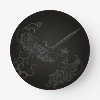 Kujyaku Clocks