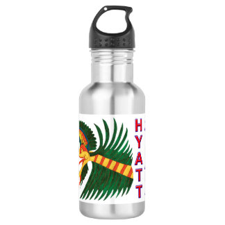 KUKULCAN - HYATT ZILARA RESORT 532 ML WATER BOTTLE
