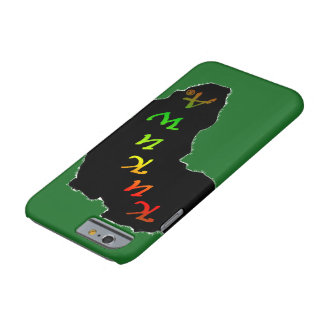Kukuwa® Case-Mate Barely There iPhone 6/6s Case