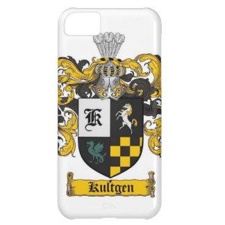 kultgen crest gifts iPhone 5C case