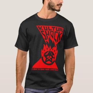Kultur Shock T-Shirt