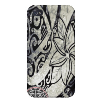 """""""Kulture Tattoo""""  Speck Iphone Case iPhone 4/4S Covers"""