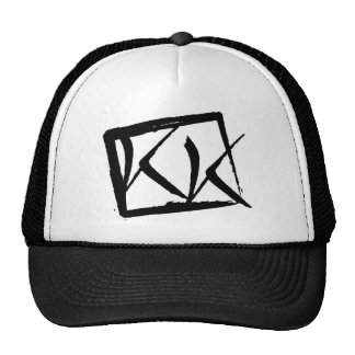 Kultured Kustoms Trucker Hat