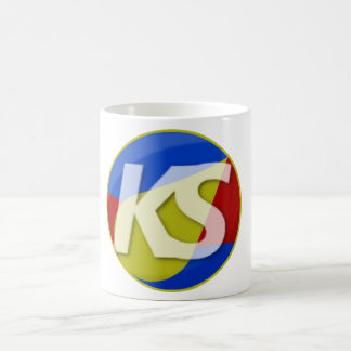Kumi Soda Mini Logo Mug