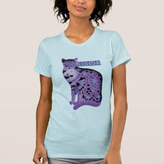 Kunda Cat Tee Shirt