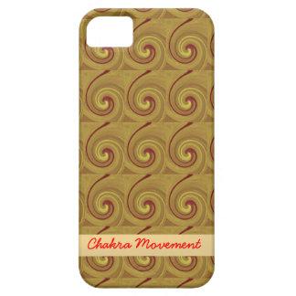 Kundalini Awakening Chakra Movement iPhone 5 Covers