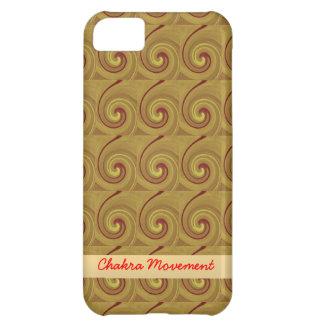 Kundalini Awakening Chakra Movement iPhone 5C Case