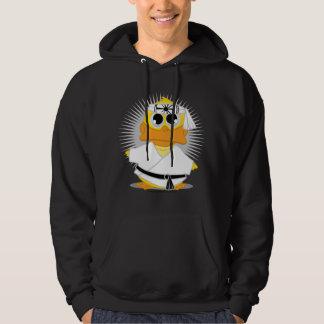 Kung Fu Duck Hoodie