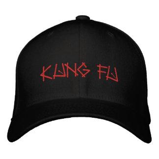 Kung Fu Hat