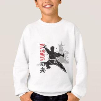 Kung Fu Sweatshirt