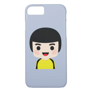 Kungfu Boy iPhone 8/7 Case