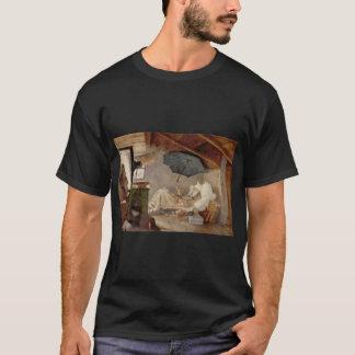 kunst1 gif kunst1 gif information carl spitzweg 01 T-Shirt