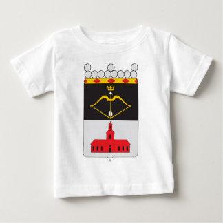 Kuopio Coat of Arms Baby T-Shirt