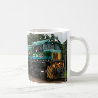 Kuranda Tourist Railway Coffee Mug