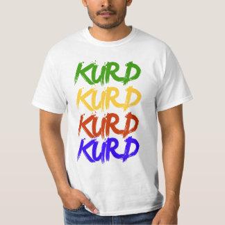 Kurd in Colors T-Shirt