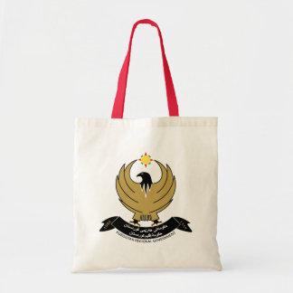 kurdistan emblem