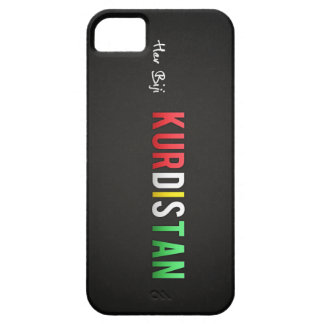 Kurdistan - I phone 5 covering iPhone 5 Covers