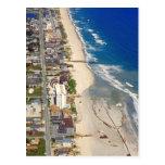 Kure Beach North Carolina Postcard