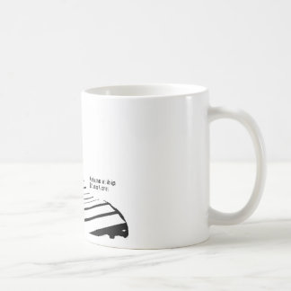 kuroaato Tokyo design cloa art tokyo design 2016 Basic White Mug