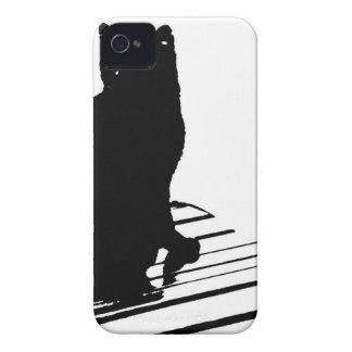 kuroaato Tokyo design cloa art tokyo design 2016 iPhone 4 Case-Mate Case