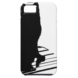 kuroaato Tokyo design cloa art tokyo design 2016 iPhone 5 Cases