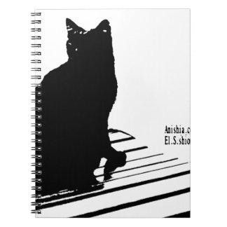 kuroaato Tokyo design cloa art tokyo design 2016 Note Book