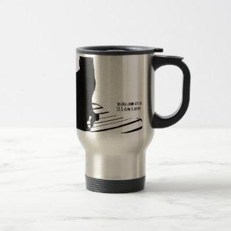 kuroaato Tokyo design cloa art tokyo design 2016 Stainless Steel Travel Mug
