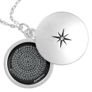 Kuroti's arithmetic Mandara necklace