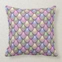 Kuschelkissen für kleine Meerjungfrauen Cushions