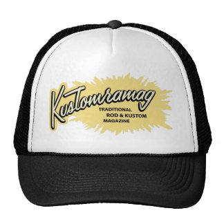 Kustomra'mag Trucker Hat 1