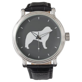 Kuvasz Silhouette Watch