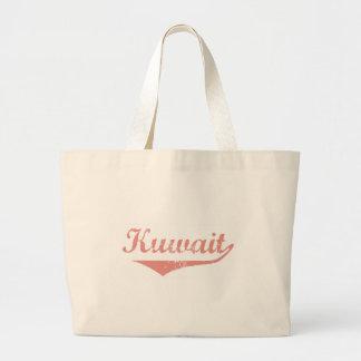 Kuwait Tote Bags
