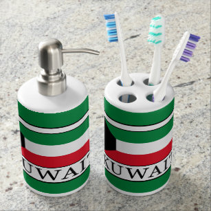 Kuwait Bathroom Set