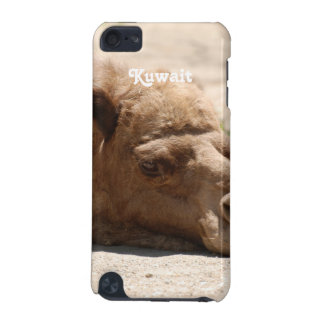 Kuwait Camel iPod Touch (5th Generation) Covers