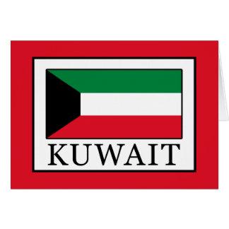 Kuwait Card